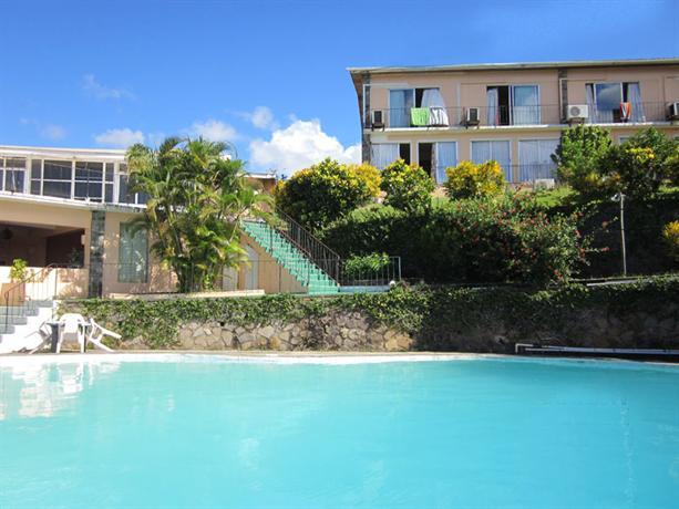 Tropic Breeze Hotel - dream vacation