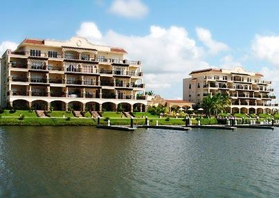 Serena Residences Mazatlan - dream vacation