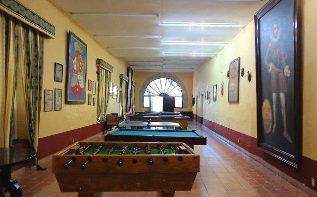 Hotel Hacienda San Miguel Regla, Huasca de Ocampo ...