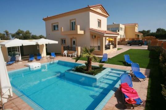 Prinos Village Hotel Arkadi - dream vacation