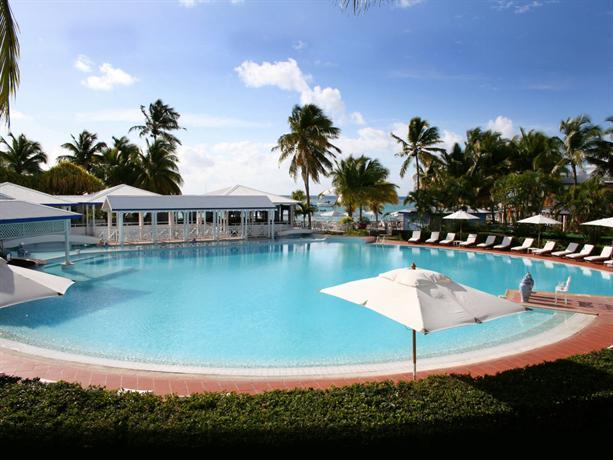 La Cocoteraie - Saint-François (Guadeloupe) -