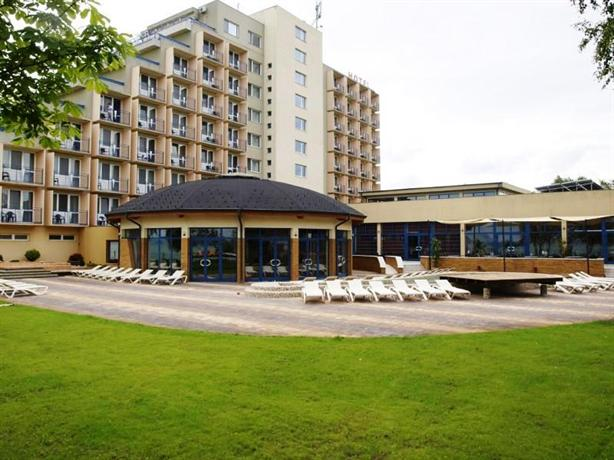 Hotel Panorama Siofok - dream vacation