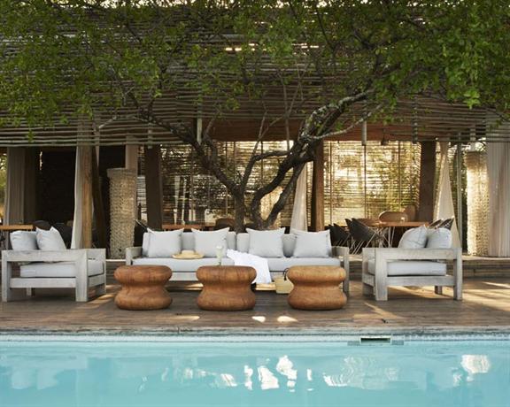 Singita Lebombo Lodge - dream vacation
