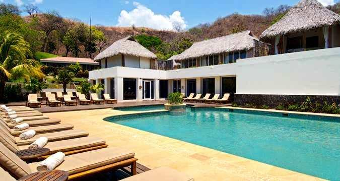 hilton papagayo costa rica resort spa playa panama. Black Bedroom Furniture Sets. Home Design Ideas