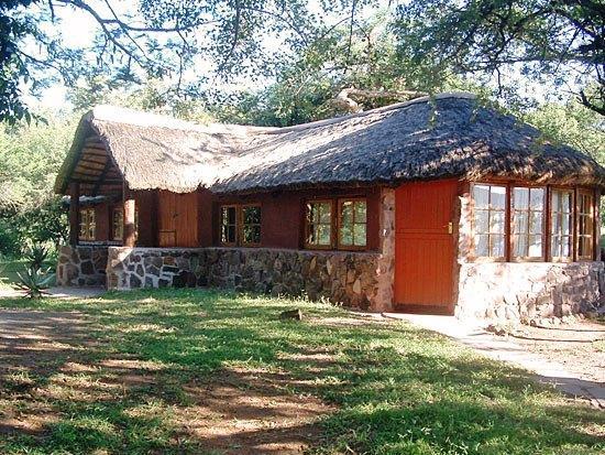 Hotel Simunye Zulu Lodge
