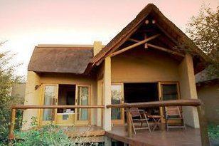 Shishangeni Camp Lodge Komatipoort - dream vacation