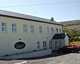 Burren Walking Lodge Ballyvaughan - dream vacation
