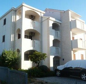 Klara Apartments Supetar - dream vacation