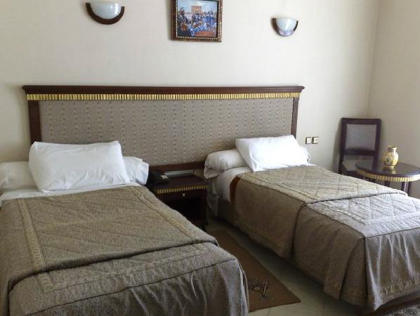 Maamoura Hotel Casablanca - dream vacation