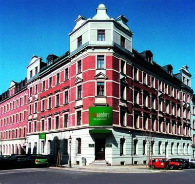 Alexxanders Hotel & Boardinghouse - dream vacation