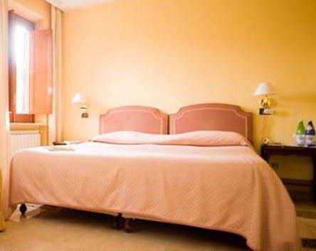 Italia Hotel Fiuggi - dream vacation