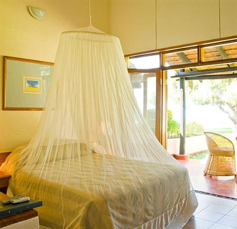 Sunbird Nkopola Lodge - dream vacation