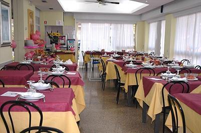 Hotel Franca Misano Adriatico