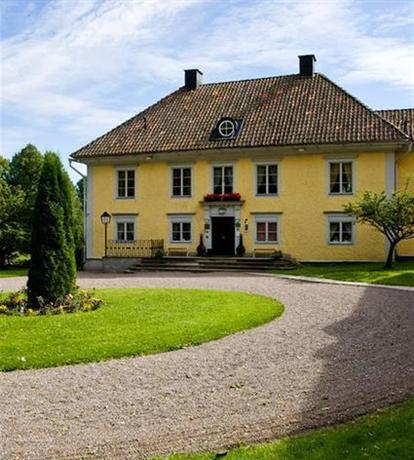Aspa Herrgard - dream vacation