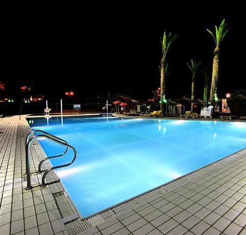 Kibbutz Eilot - dream vacation