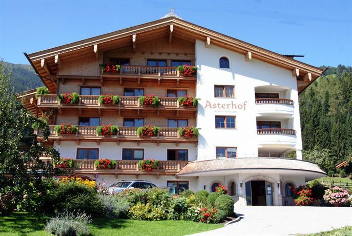 ApartHotel Garni Asterhof Fugenberg - dream vacation