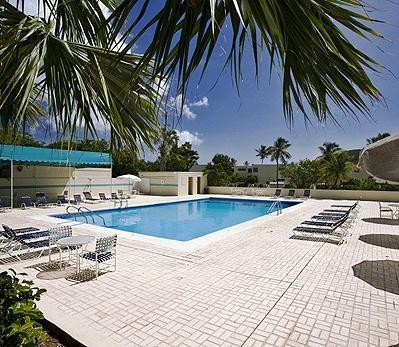 Crystal Cove Beach Resort Saint Thomas