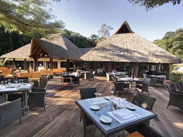 Kanua Tera Ecolodge - dream vacation
