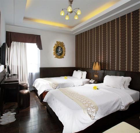 A & EM Corp - Le Prince Hotel - Ho Chi Minh Ville -
