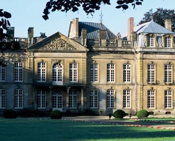 Chateau De Bazeilles Hotel - dream vacation