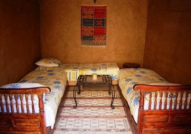 Kasbah Ennasra - dream vacation