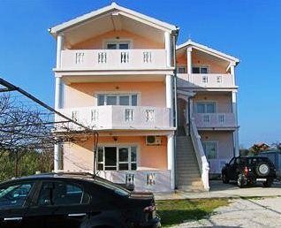 Apartments Jermen Zadar - dream vacation