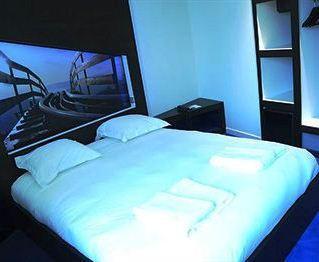 Ni Hotel Monaco - dream vacation