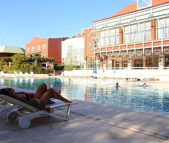 Polat Thermal Hotel - dream vacation