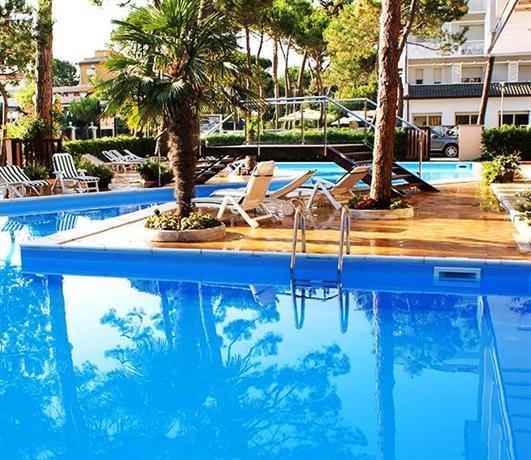 Corona Hotel Cervia - dream vacation