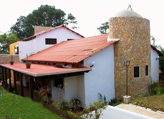 El Aprisco Hotel Guatemala City - dream vacation