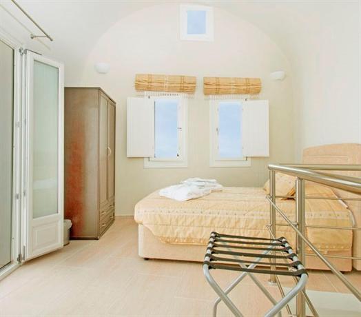 Santorini Renaissance Apartments - dream vacation
