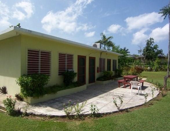 The Yellow Bird Resort Negril - dream vacation