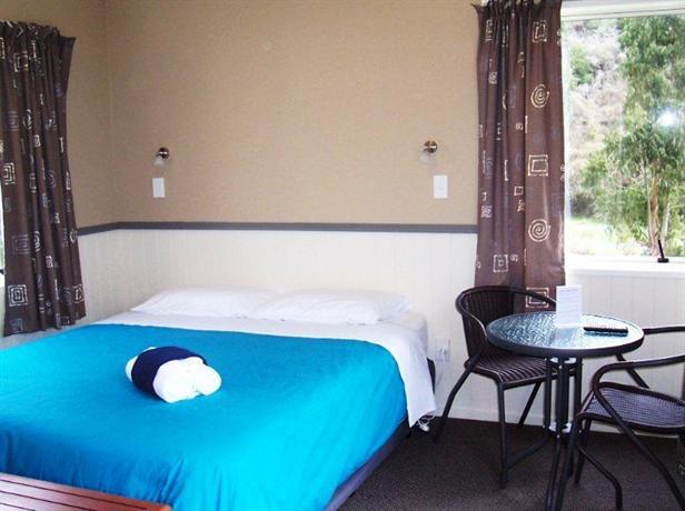 Portobello Village Tourist Park Lodge Dunedin - dream vacation