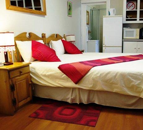 Lily Guesthouse Bloemfontein - dream vacation