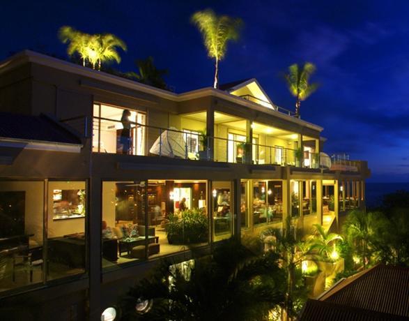 Hotel Carl Gustaf - dream vacation