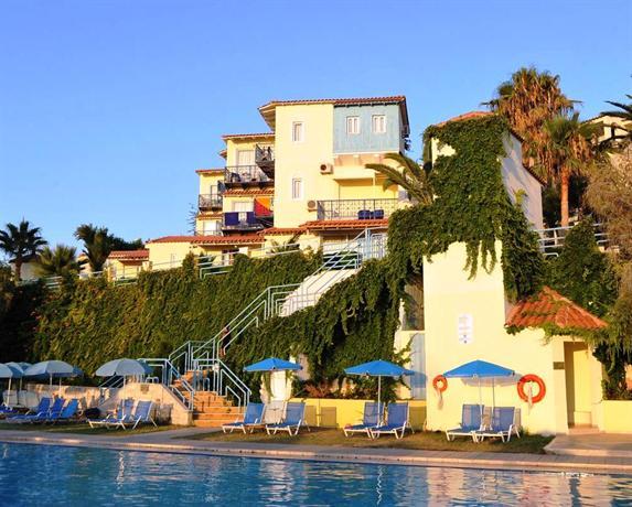 Hotel Rethymnon Mare - dream vacation