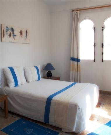 Dar Liouba Hotel Essaouira - dream vacation
