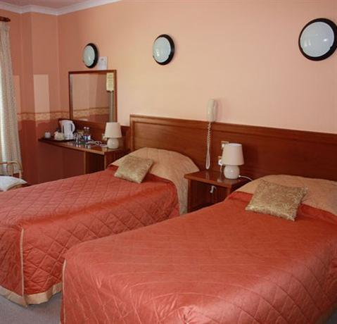 The Rising Sun Guesthouse Mullinavat - dream vacation