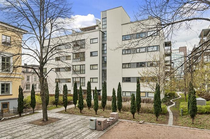 Oslo Apartments - Pilestredet Park - dream vacation