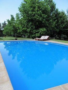 Le Terrada Suites Mendoza - dream vacation