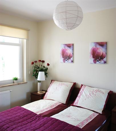 Komfortowo Pelpinska Apartment Gdynia - dream vacation