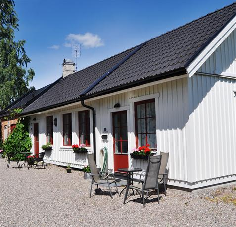 Slussen Bed and Breakfast - dream vacation