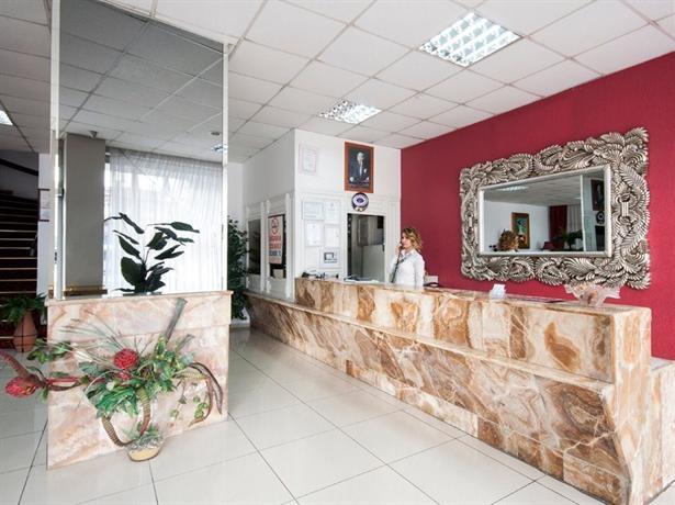 Koza Hotel Adana - dream vacation