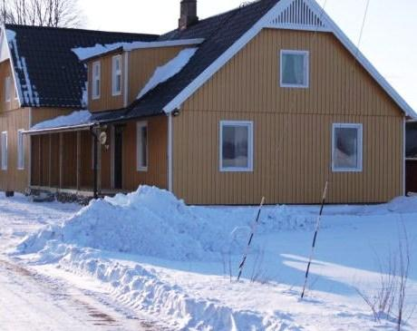Bed & Breakfast Antikt Gryttinge - dream vacation