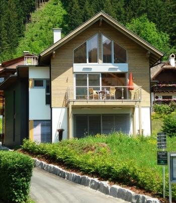 Ferien Suiten Apartments Weissensee - dream vacation