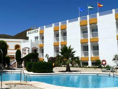 Hotel Agades - San Jose -