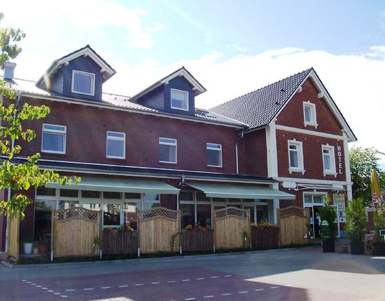 Signature Hotel Frederikspark