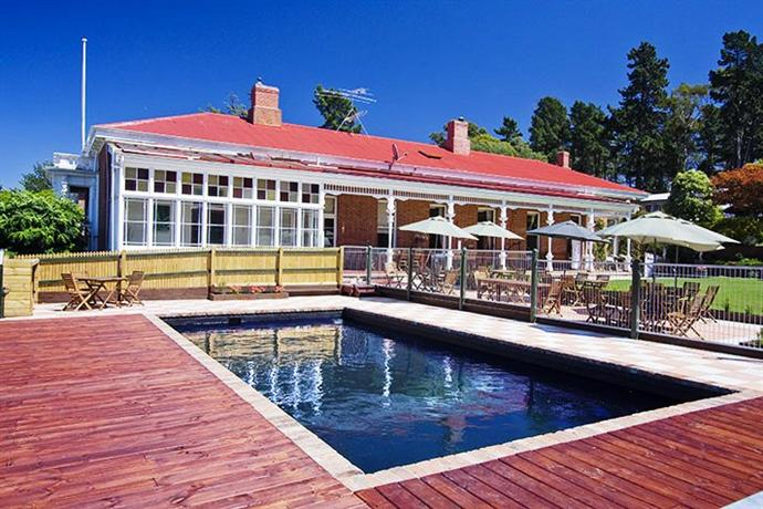 Ugbrooke Country Estate Blenheim - dream vacation
