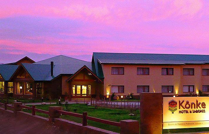 Konke Hotel & Sabores - dream vacation