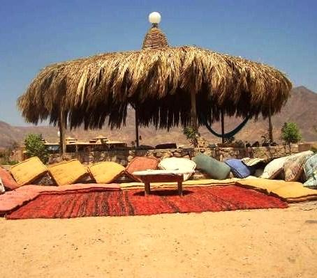 Negma Bedouia Bungalows Nuweiba - dream vacation